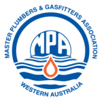 Master Plumbers & Gasfitters Association Logo